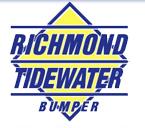 Richmond Tidewater Bumper logo