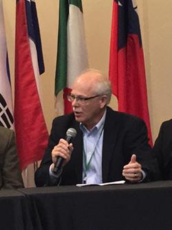 Bob Frayer, NSF International