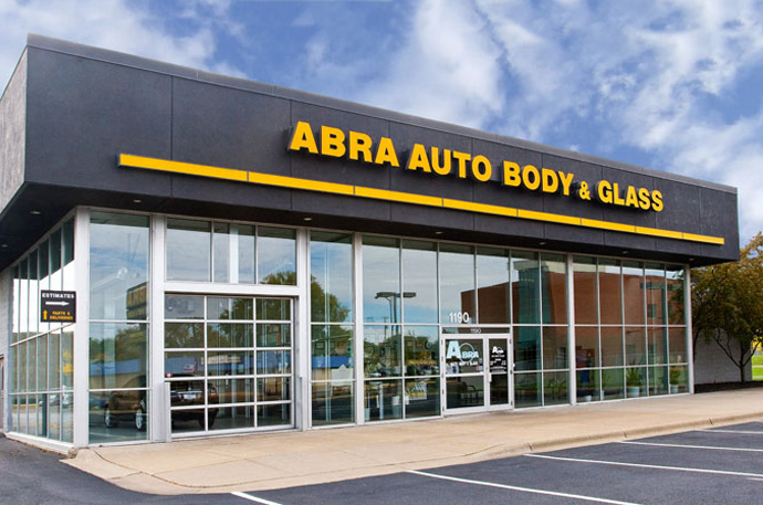 Abra Body Shop >> Over 200 Abra Auto Body Glass Centers Earn Nsf International